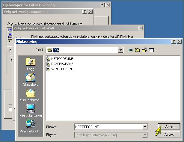 installere skriver på mac