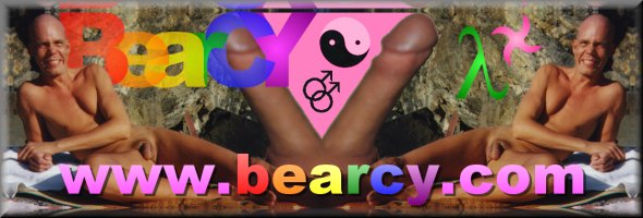 Sex with BearCY? - Click here! --- Sex med BearCY? - Klikk her!